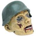 Ударопрочная маска Зомби-Солдат