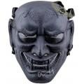 Ударопрочная маска Хання / Кабуки