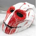 Ударопрочная маска Rampage White