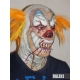 Маска Страшный клоун 010