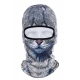 Маска - Балаклава BB B09 (Серый кот/котенок)