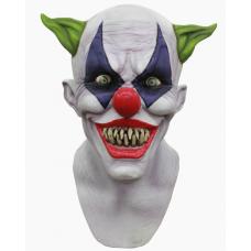 Маска Зубастый Клоун 1.0