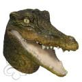 Маска Крокодил (Hotline Miami)