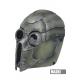 Ударопрочная маска Кабал (Мортал Комбат)