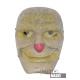 Ударопрочная маска Лесной маньяк