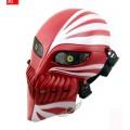 Ударопрочная маска Пустой (Ичиго Куросаки Блич)
