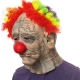 Маска Старый Грустный клоун