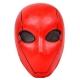 Ударопрочная маска Красный Колпак (Red Hood)