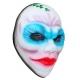 Ударопрочная маска Кловер / Clover (PAYDAY 2)