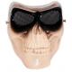Ударопрочная маска Череп / Skull