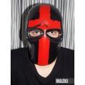 Ударопрочная маска Red Cross