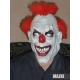Маска Страшный клоун 005