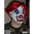 Маска Страшный клоун 008