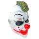 Ударопрочная маска Клоун Slipknot