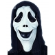 Маска Крик / Ghostface (Scream) 3.0