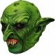 Маска Зеленый Гоблин (в комплекте с зубами)