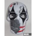 Ударопрочная маска Джокер / Joker 1.0