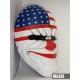 Ударопрочная маска Даллас / Dallas (PAYDAY 2)