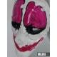 Ударопрочная маска Хокстон / Хьюстон / Hoxton (PAYDAY 2)