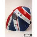 Ударопрочная маска GAMER - Британский флаг