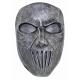 Ударопрочная маска Мик Томсон (Slipknot)