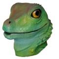 Маска Зеленая ящерица (Hotline Miami)