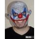 Маска Клоун Клуни (в комплекте с зубами)