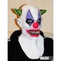 Маска Зубастый Клоун 2.0