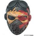 Ударопрочная маска Камикадзе