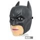 Ударопрочная маска Бэтмен / Batman (с лицом)