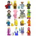 Lego фигурки Adventure Time