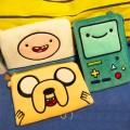 Кошельки Adventure Time