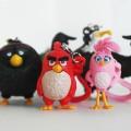 Брелки Angry Birds