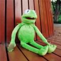 Мягкая игрушка лягушонок Кермит