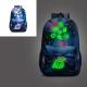 Рюкзаки с шаринганом и символом Конохи