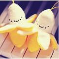 Мягкая игрушка бананчик