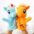 Перчаточные куклы My Little Pony
