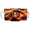 Кружки Hunger Games