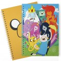 Блокноты Adventure Time