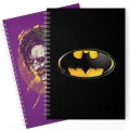 Блокноты Batman