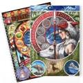 Блокноты Ghibli