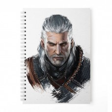 Блокноты The Witcher