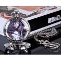 Карманные аниме часы Shingeki no Kyojin