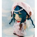 Плюшевая игрушка Miku Hatsune kimono ver.