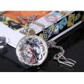Карманные аниме часы Sword Art Online