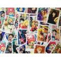 Аниме карты One Piece