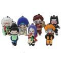 Флешки по аниме Naruto