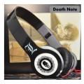 Наушники Death Note
