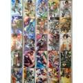 Аниме карточки Shingeki no Kyojin