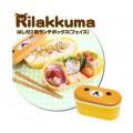 Японское бэнто Rilakkuma